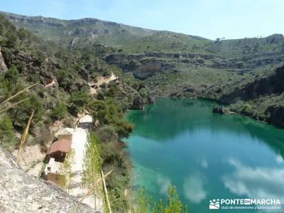 Sierra de Enmedio - Río Guadiela;camino de santiago en grupo ruta alto tajo senderismo con niños e